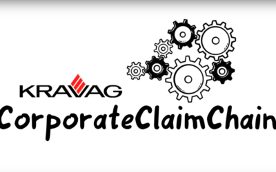 Corporate Claim Chain