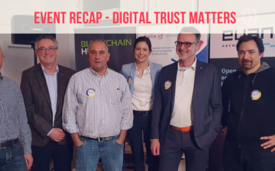 Event Recap: Digital Trust Matters