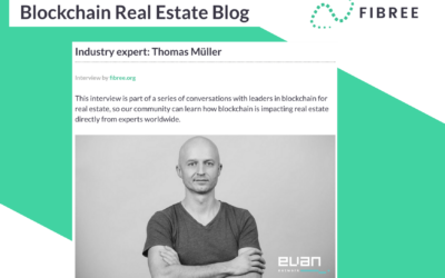 FIBREE Interview with Thomas Müller