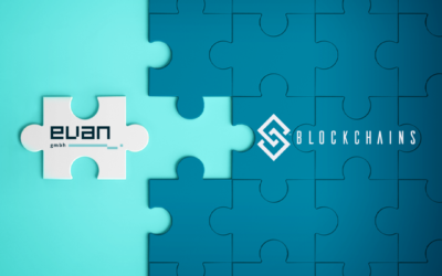 Blockchains Strengthens Decentralized Identity Capabilities with Acquisition of evan GmbH